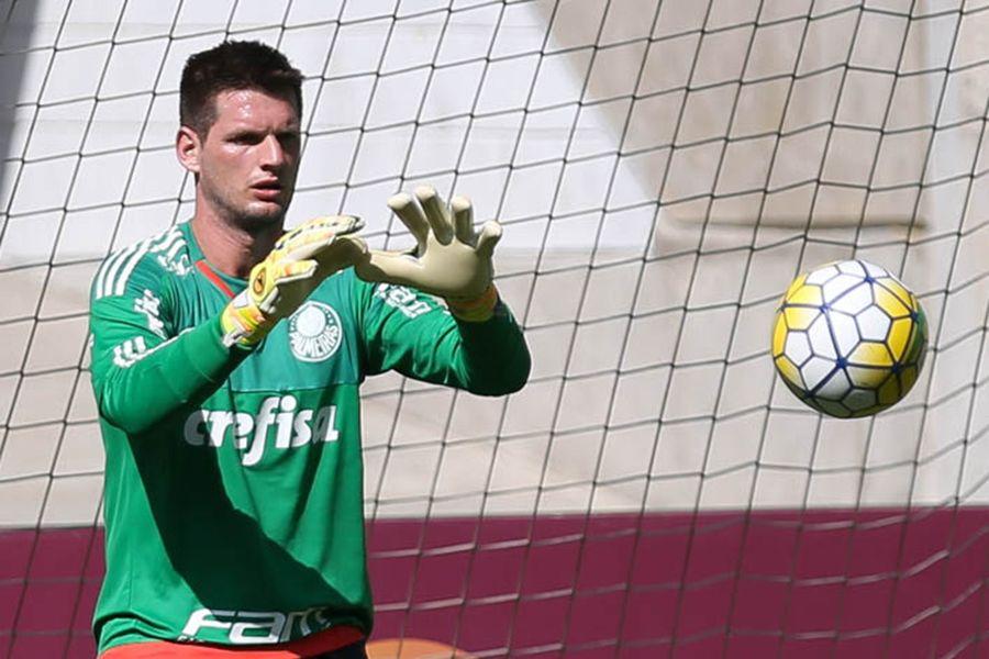 Palmeiras recebe o Galo no 1º teste sem Prass e Gabriel Jesus