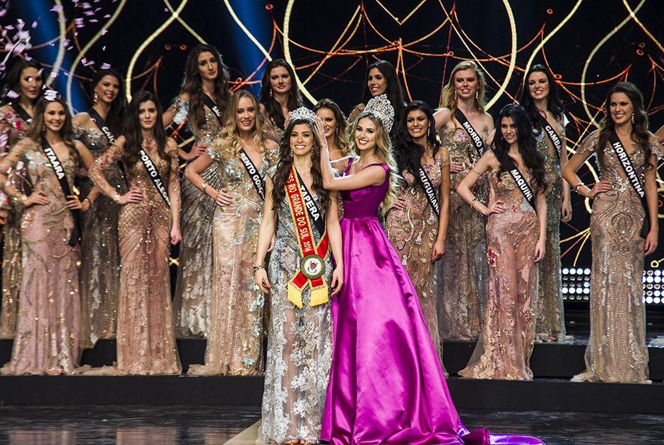 Semifinal do Miss RS Be Emotion 2017 será dias 10 e 11 de junho
