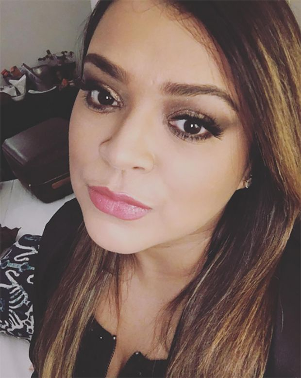 Preta Gil é vítima de ataques racistas na internet