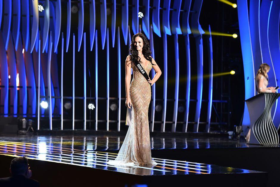 Miss Goiás BE Emotion acontece nesta quarta-feira, dia 27