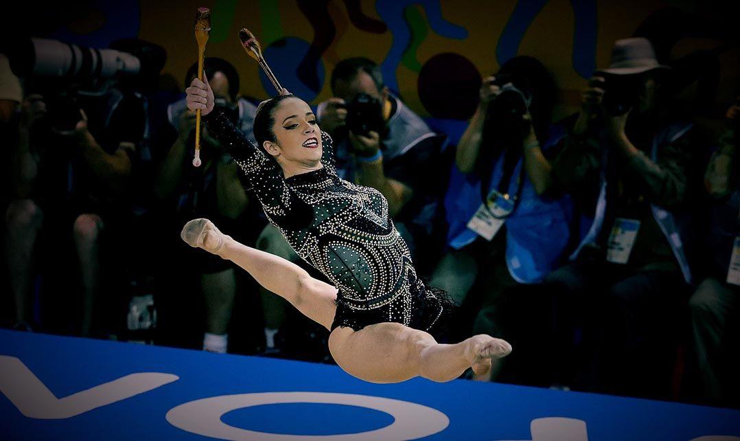 Capixaba quer surpreender nos Jogos Olímpicos ao ritmo de Dudu Nobre