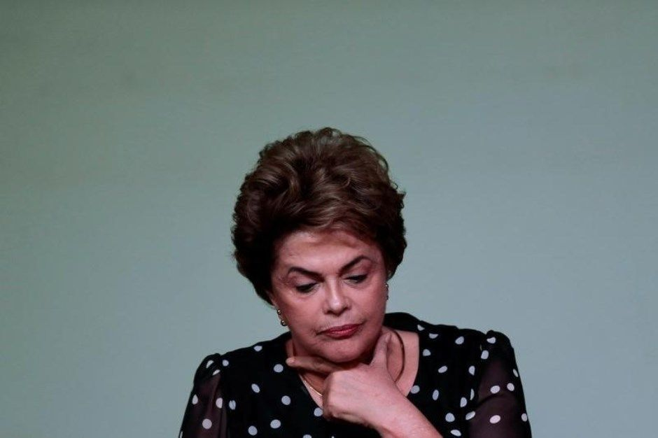 Impeachment: termina hoje prazo para defesa de Dilma