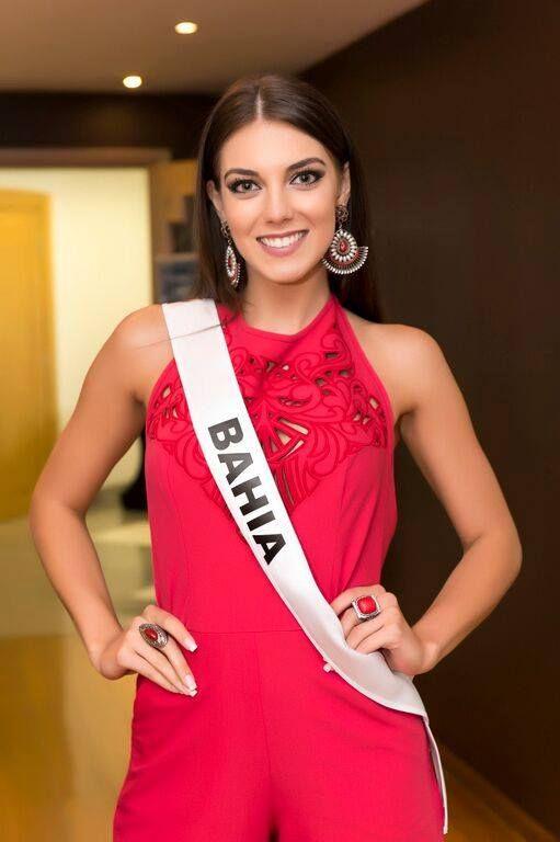 Miss Bahia BE Emotion 2016 ganhará viagem a Paris