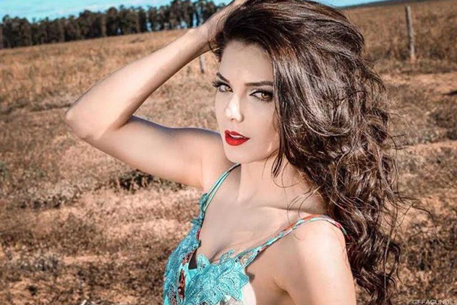 Conquistar o título mudou a minha vida, diz Miss Bahia 2015