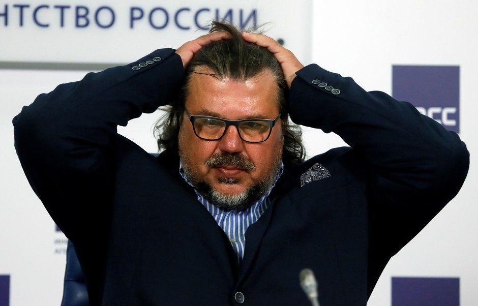 Rússia vai recorrer para ter remadores no Rio 2016