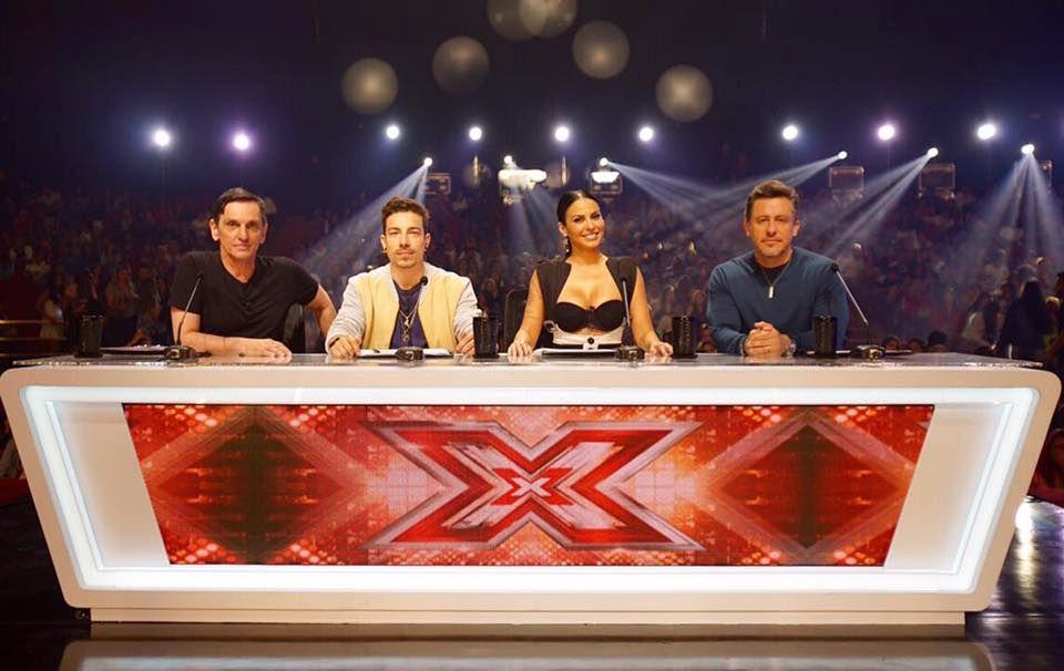 X Factor Brasil tem estreia marcada para o fim de agosto