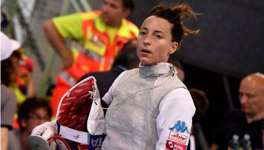 Esgrima da Itália chega ao Rio 2016 como favorita ao ouro