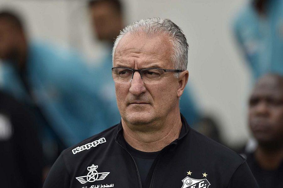 Dorival Júnior lamenta punições ao Santos no STJD