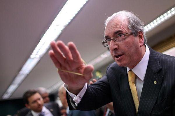 'Se a JBS delatar, será o fim da República', disse Cunha