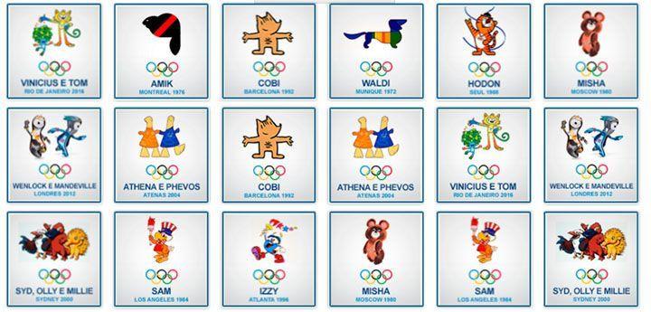 Game Olimpico