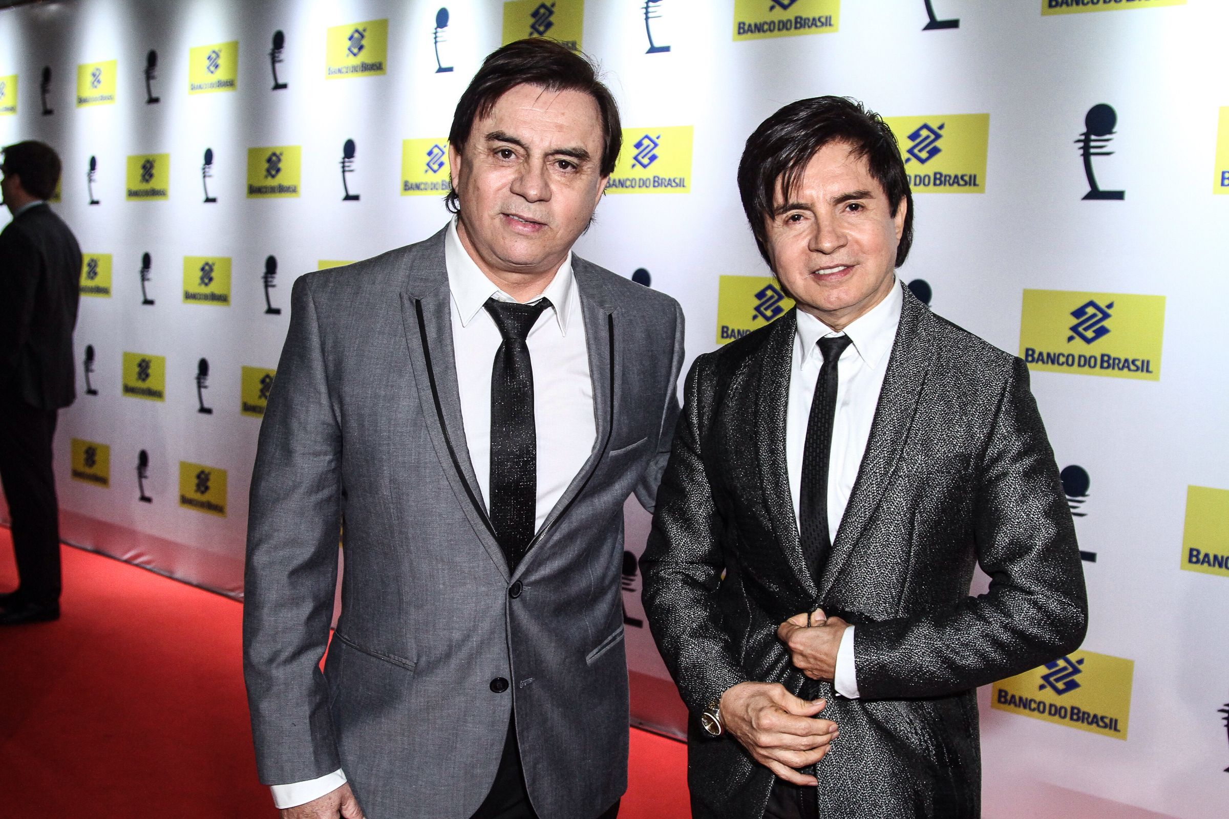 Chitãozinho & Xororó se apresentam em São Paulo