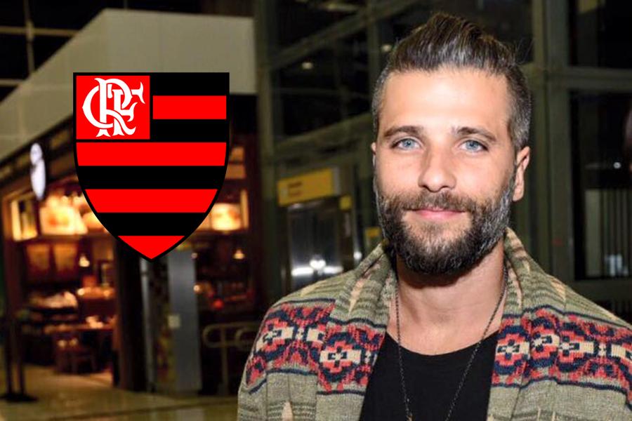 Conheça os times dos atores brasileiros
