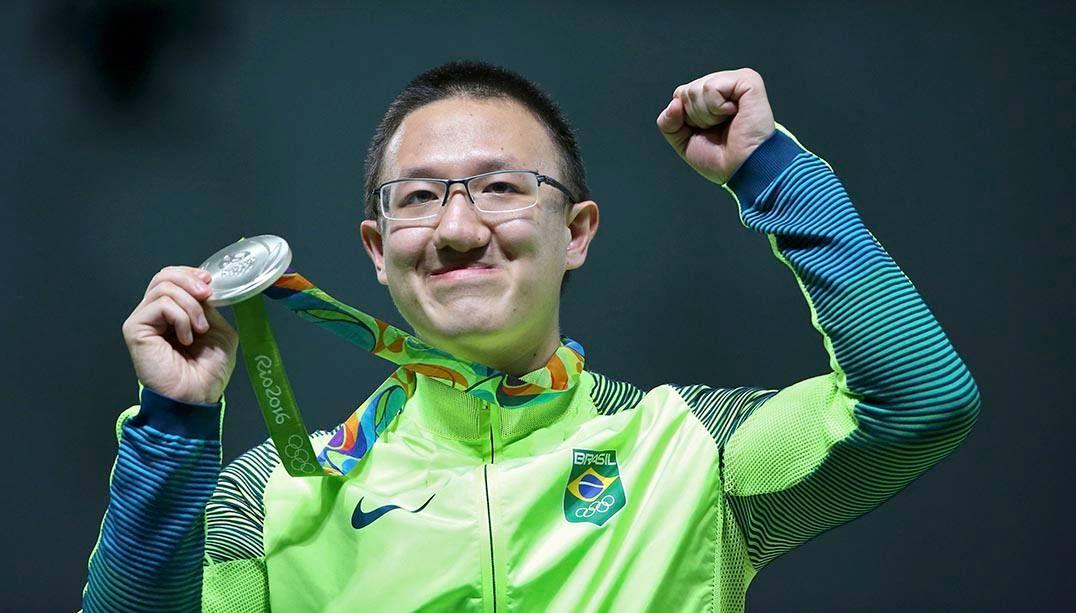 Prata no Rio, Wu diz: parece que fomos punidos pelo bom resultado