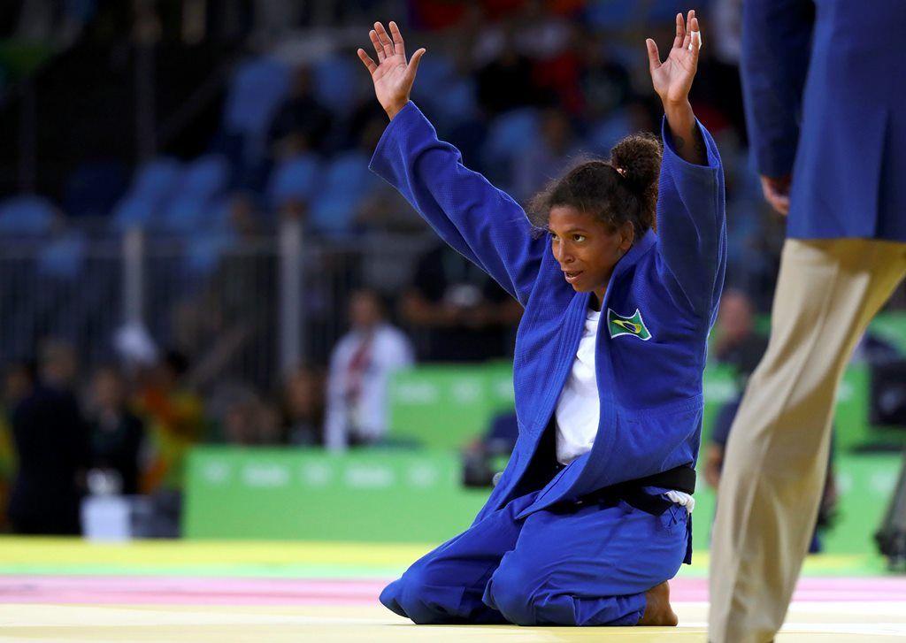 """Após sucesso das mulheres no Rio, judô planeja """"resgate"""" dos homens"""