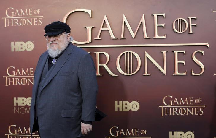 Obra do autor de Game of Thrones deve se tornar série de ficção