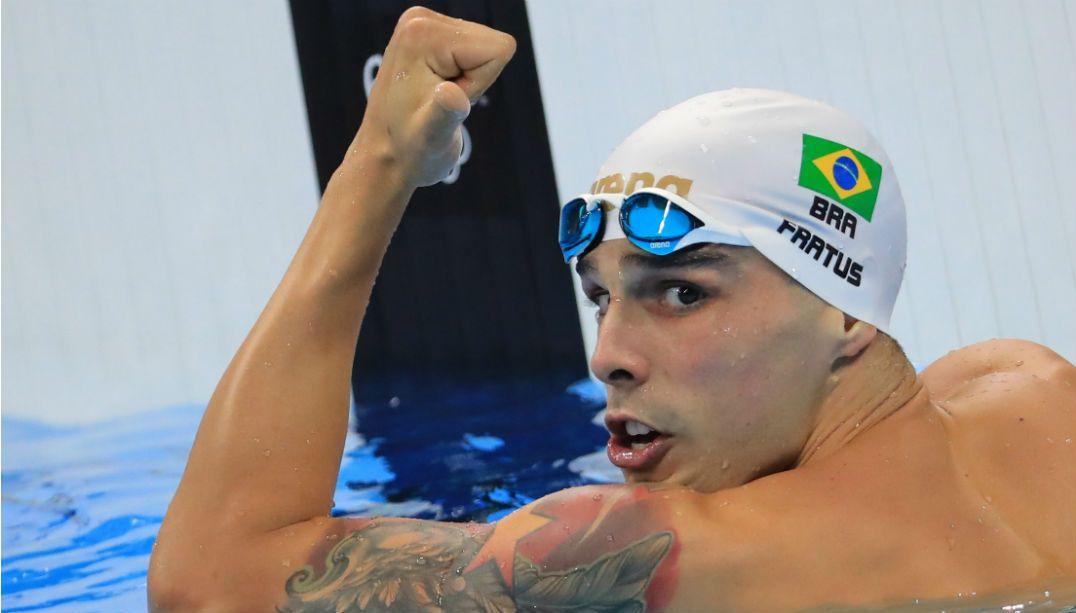 Bruno Fratus, Felipe França e Thiago Pereira estão desempregados