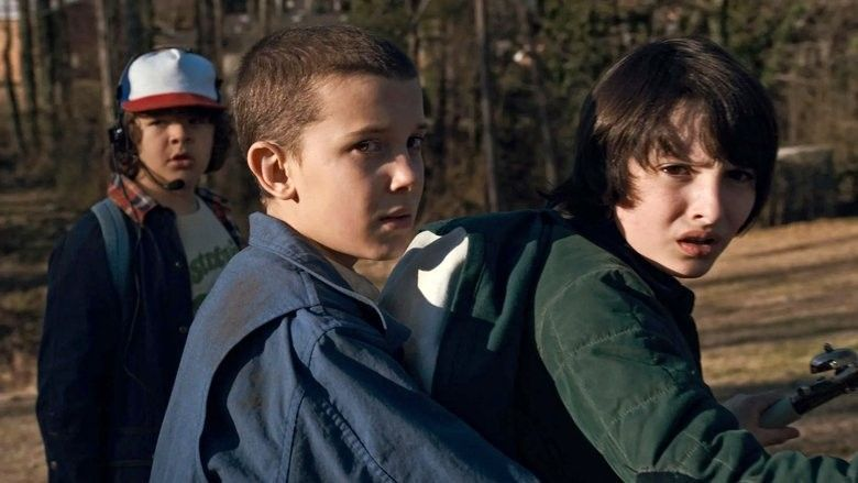 Stranger Things anuncia segunda temporada em 2017