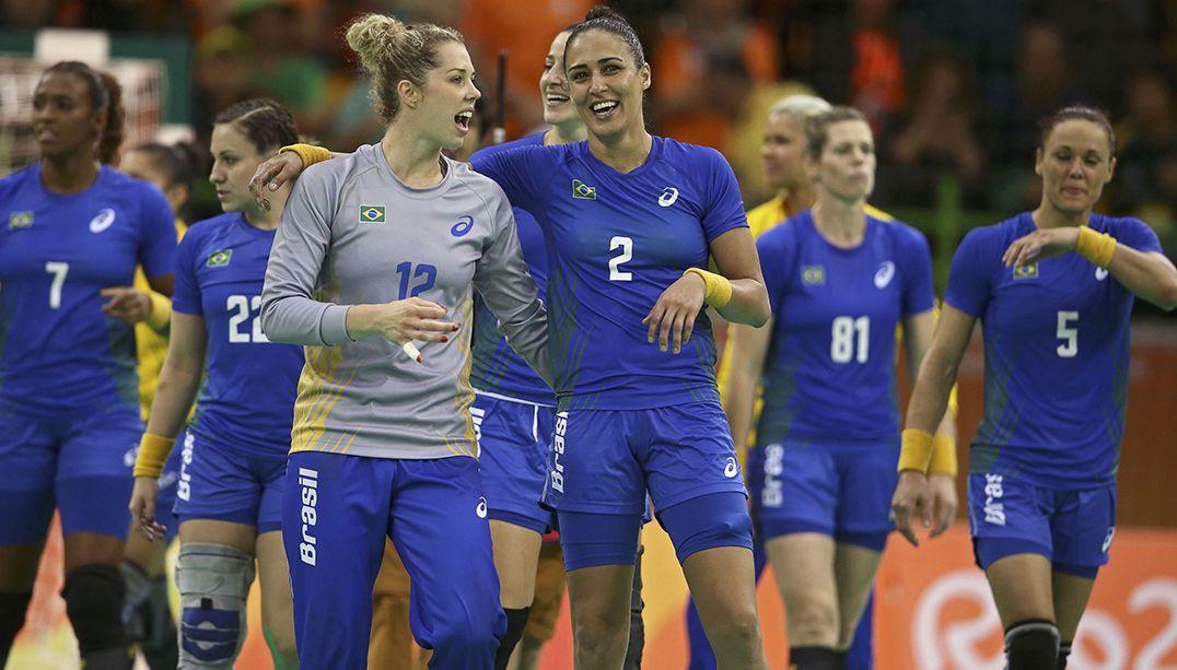 Classificado, Brasil descarta escolher adversário na próxima fase
