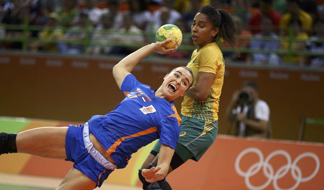 Brasil perde para a Holanda e dá adeus ao sonho de medalha