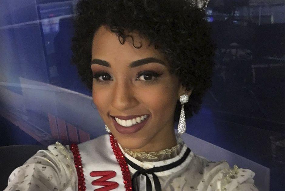 Miss Bahia 2016 fala sobre a surpresa de ser coroada