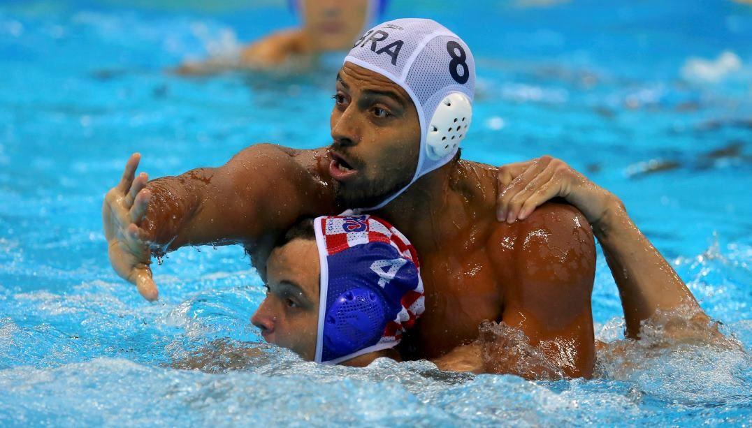 Brasil não resiste aos atuais campeões olímpicos e é eliminado nas quartas
