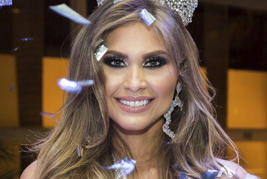 Uma mistura de honra com responsabilidade, afirma Miss Alagoas 2016