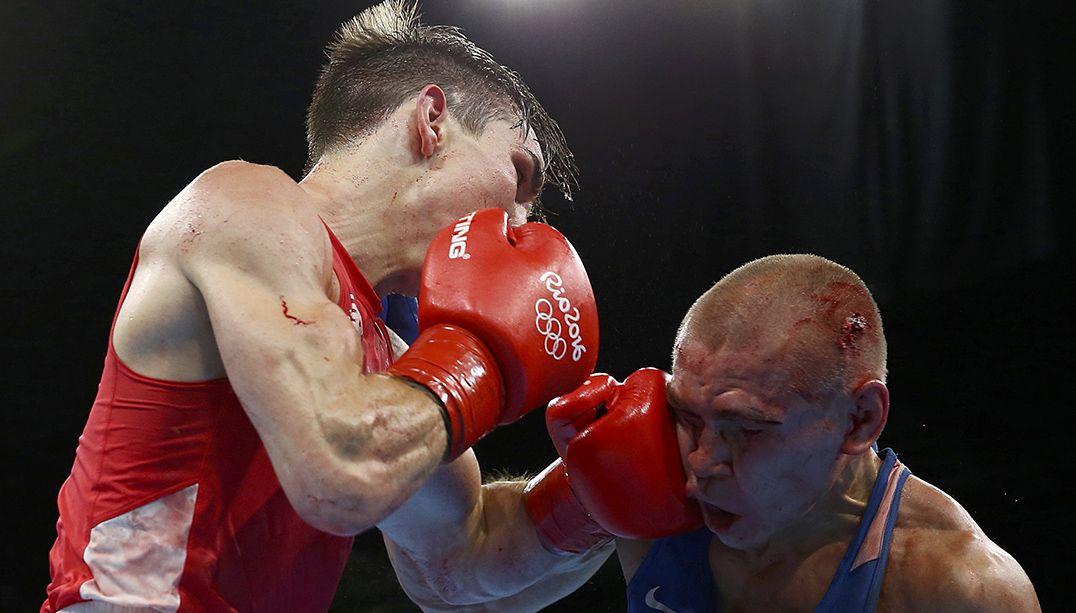 Por apostas, COI pune 3 boxeadores que disputaram o Rio 2016