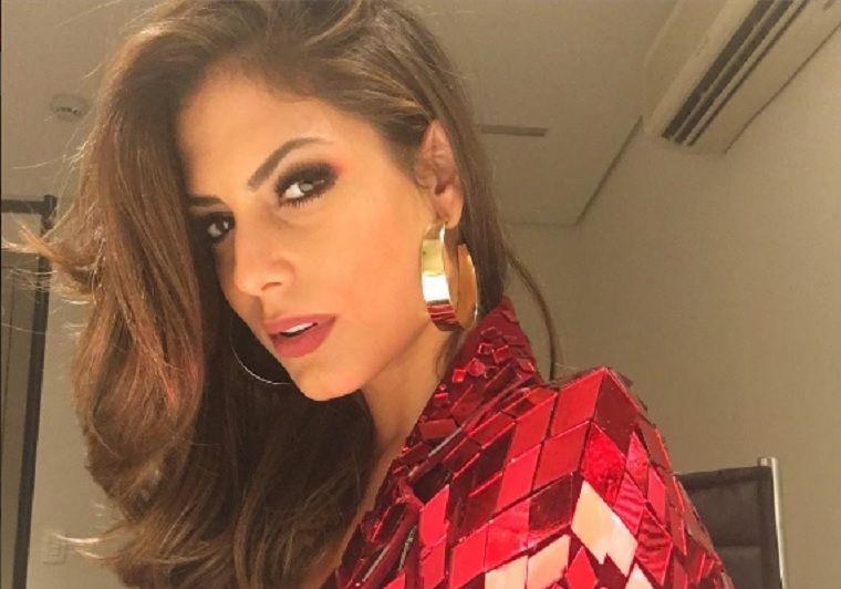 Mari Baianinha diz que Gaga de Ilhéus precisa ser menos agressiva
