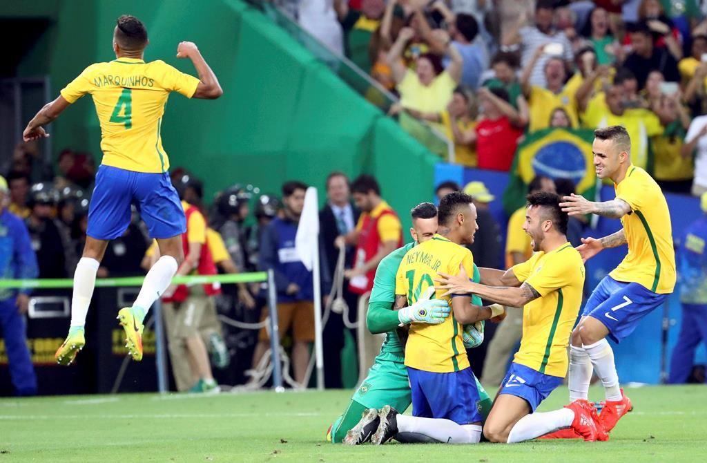 Veja quem pode ganhar espaço na Seleção após a Olimpíada