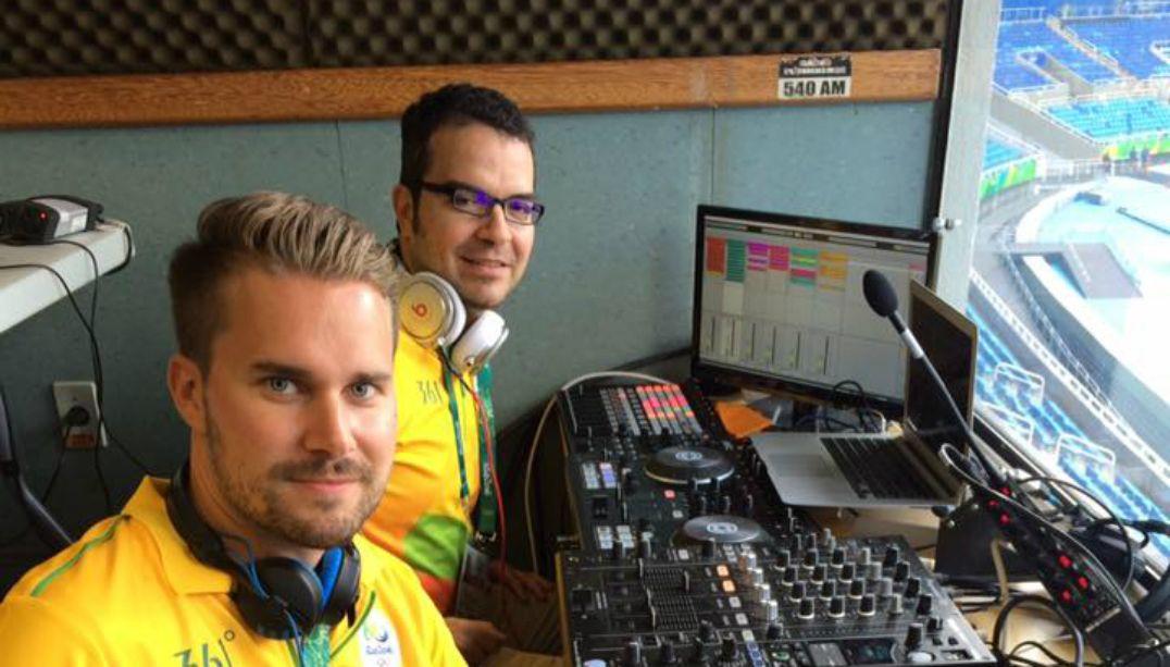 DJ do Maracanã cria 'setlist' para ouro brasileiro. Ouça a lista