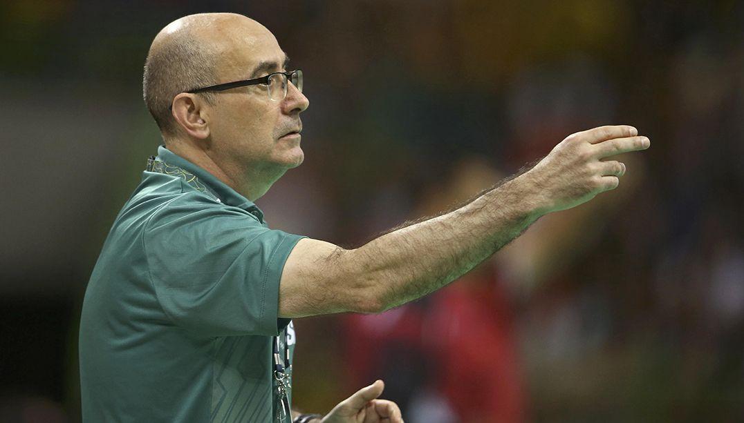 Jordi Ribera deixa o comando da seleção de handebol