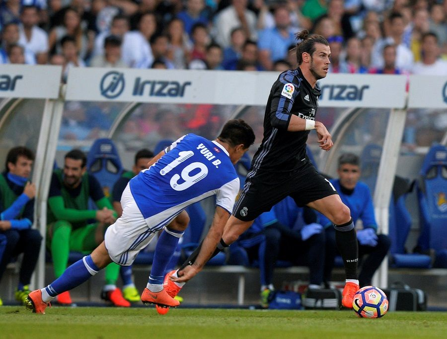 Bale minimiza prêmio de melhor da Europa