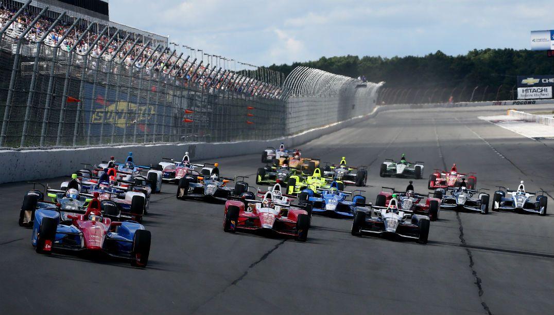 Fórmula Indy anuncia calendário da temporada 2017