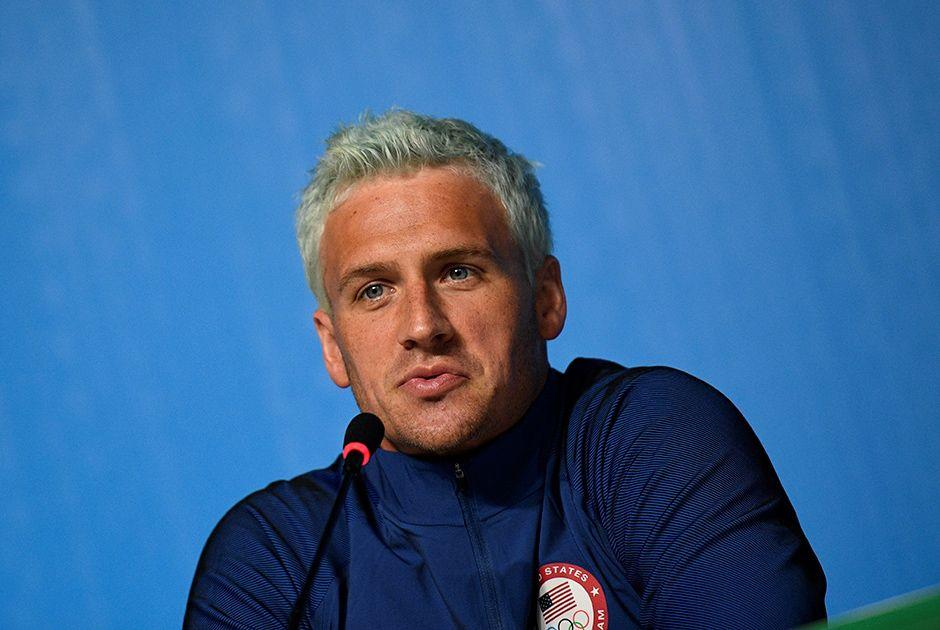Lochte diz que não virá ao Rio prestar depoimento