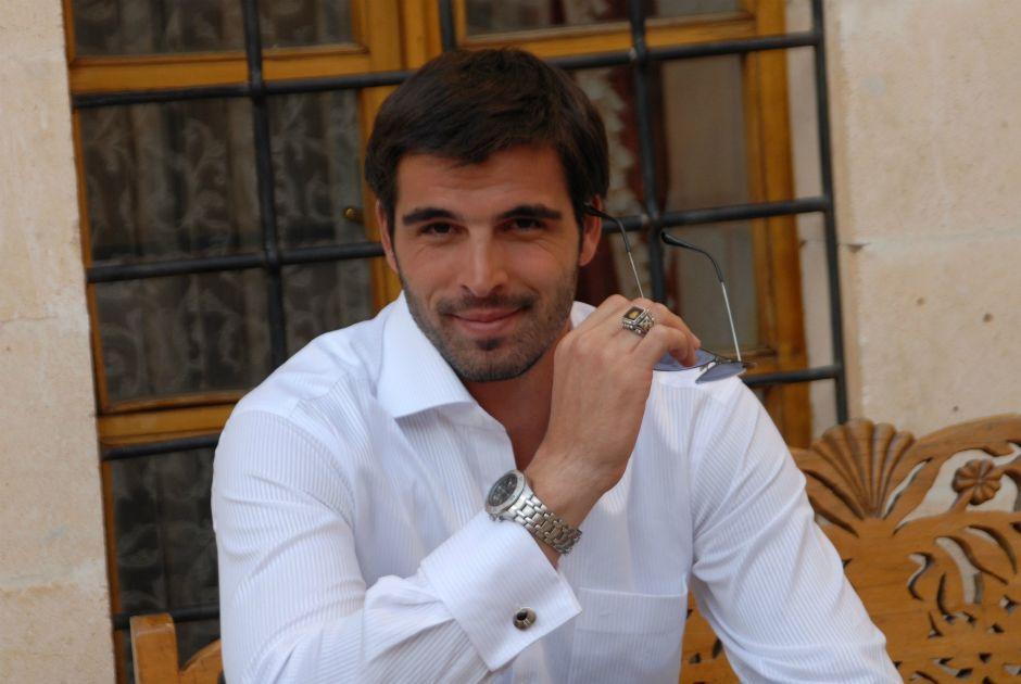 Mehmet Akif Alakurt já foi considerado Príncipe da Turquia