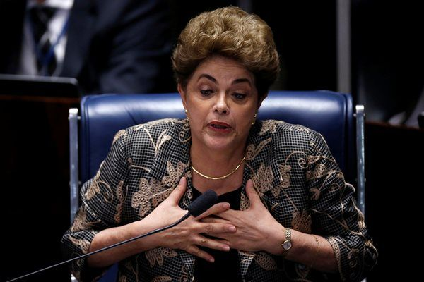 Defesa de Dilma pede análise de entrevista com Temer