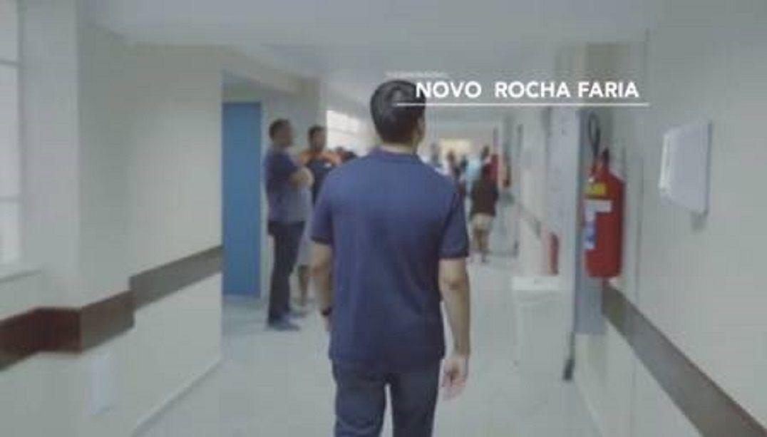 RJ: TRE proíbe Pedro Paulo de gravar em unidades e obras municipais