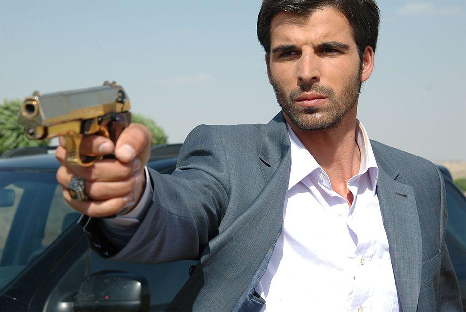 Mehmet Akif Alakurt é eleito segundo melhor ator da Turquia