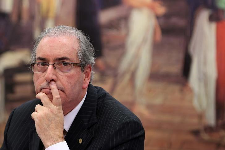 Peemedebista também participa de um programa de leitura, outra forma de redução da pena / Adriano Machado/Reuters