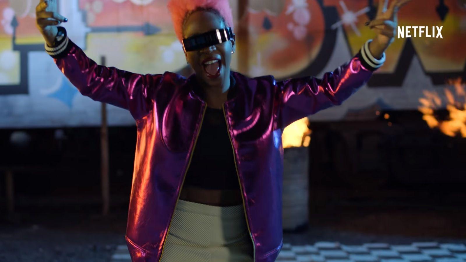 Netflix reúne nomes da música black brasileira