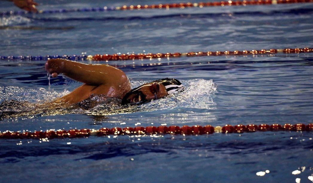 Daniel Dias lidera eliminatória dos 200 metros livre