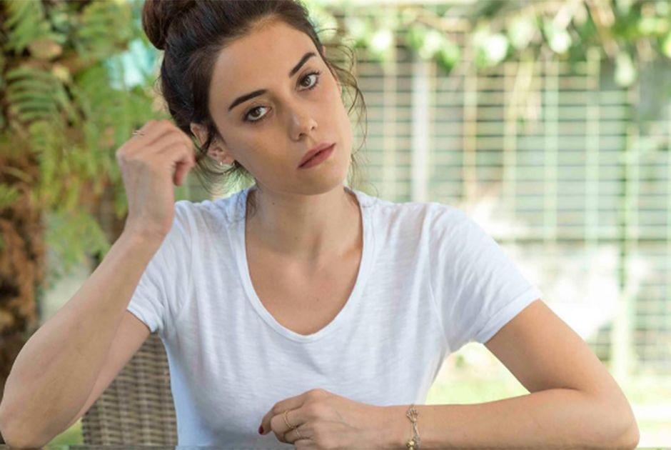 Cansu Dere fica em 4º em votação de melhor atriz