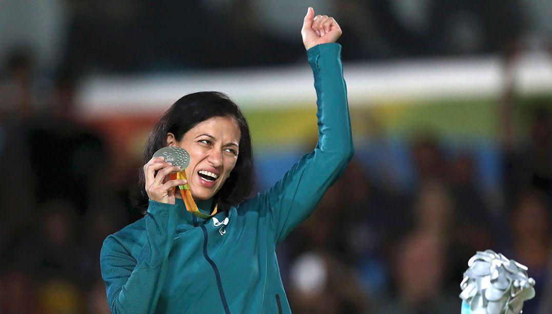 Judoca Lúcia Teixeira perde na final e repete prata de Londres