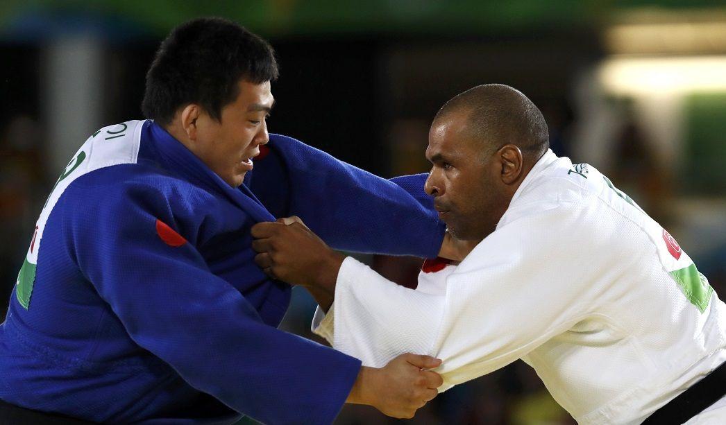 Com uma prata no Rio 2016, Antônio Tenório se aposenta com 6 medalhas