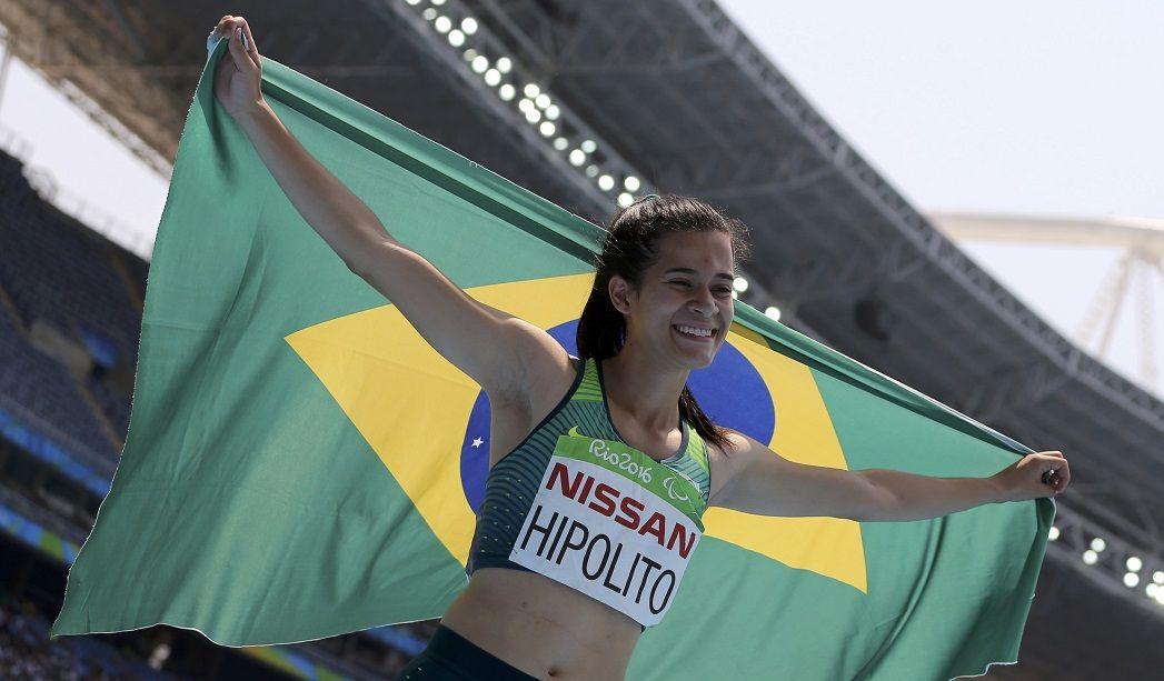 Verônica Hipólito é bronze nos 400m e Brasil supera medalhas em Londres