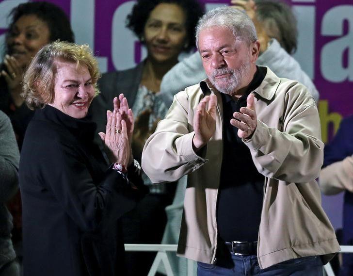 Casal Lula queria passar fim de ano no tríplex, diz Léo Pinheiro