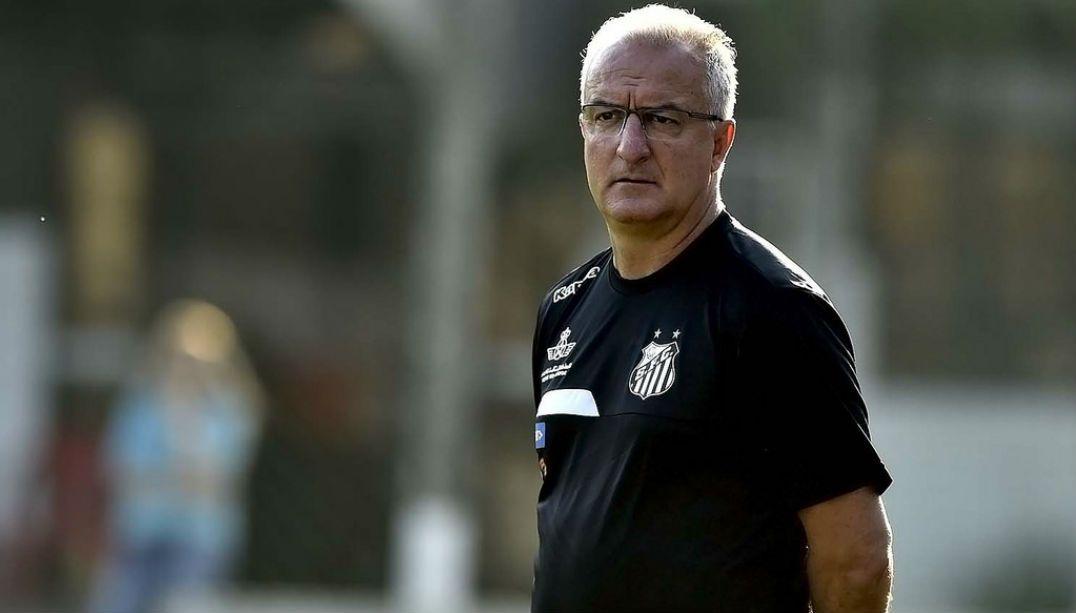 Dorival Júnior elogia atuação do Santos em vitória no Rio