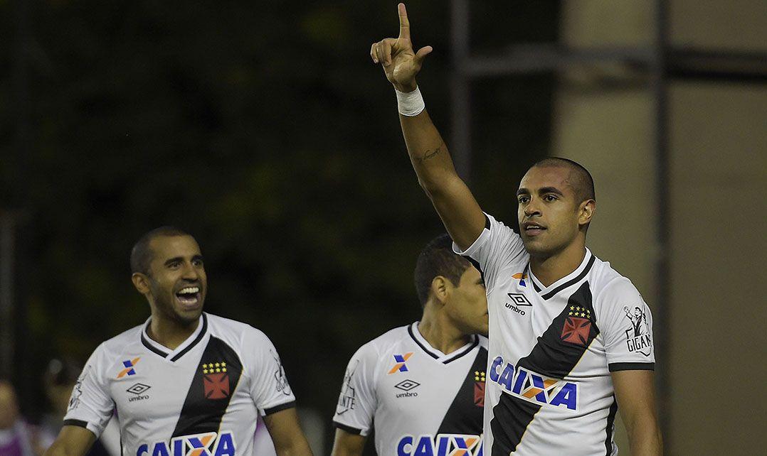 Vasco ganha do Joinville pela Série B