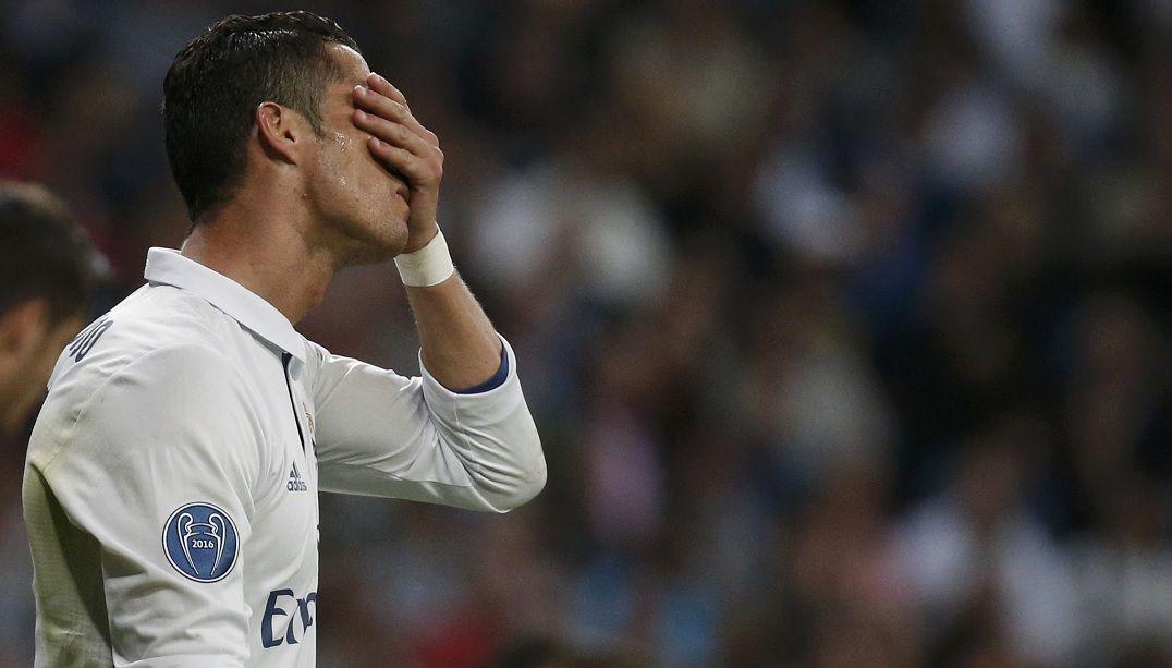 Zidane confirma desfalques de Cristiano Ronaldo e Bale