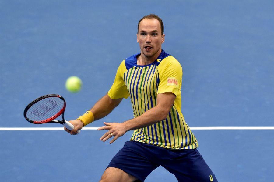 Pressionado a seguir em alta, Soares viaja para iniciar ano em Doha